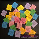 Mini Kártya: Házassági tanácsok az Ifjú Párnak 30db/cs
