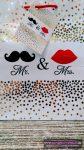 Mr & Mrs Ajándéktasak