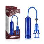 Maximizer Worx Limite Edition - Péniszpumpa (kék)