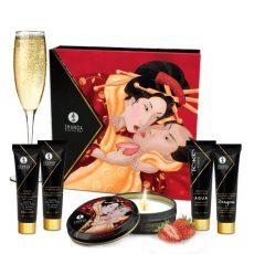 Shunga - Gésa Titkos Kollekciója