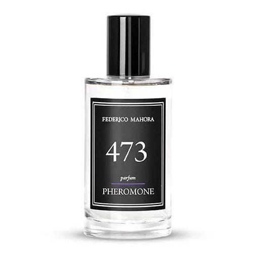 Fm 473 - Dior Sauvage feromonos parfüm 50 ml