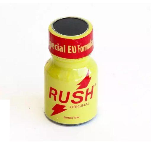 Rush Original Poppers bőrtisztító folyadék 10 ml