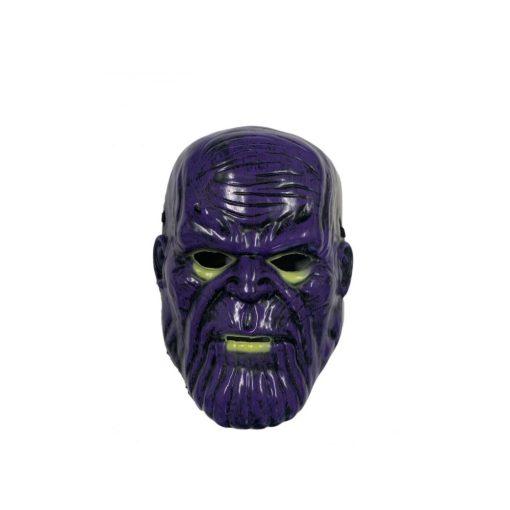 Álarc maszk Bosszúállók: Thanos az őrült titán