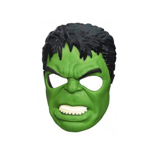 Álarc maszk Bosszúállók: Hulk