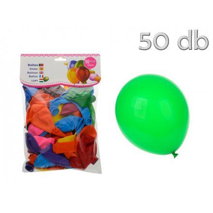Lufi 50db vegyes színek