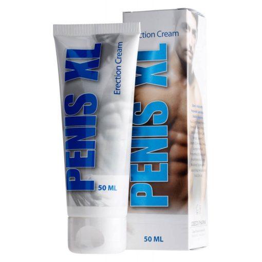 Penis XL pénisznövelő krém 50ml
