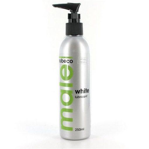 Cobeco Male White fehér síkosító (műsperma) 250ml
