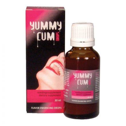 Yummi Cum csepp 30 ml